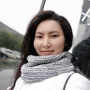 Айгерим, 27, г.Бишкек