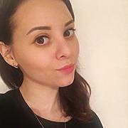 Наталья, 26, г.Химки
