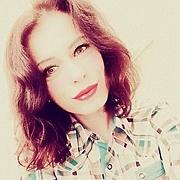 Евгения, 24, г.Нарьян-Мар