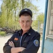 Андрей, 45, г.Краснокамск