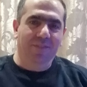 Araik, 44, г.Щекино