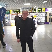 Олег 50 Томилино