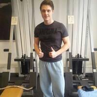 Александр Шлычков, 34 года, Весы, Москва