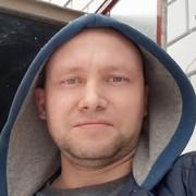 Михаил 36 Октябрьский