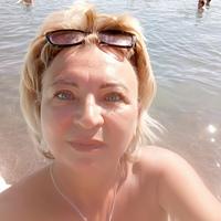 Марина, 60 лет, Козерог, Санкт-Петербург