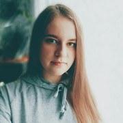 Елизавета, 18, г.Новокузнецк