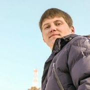 Игорь, 29, г.Володарск