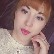 Елизавета, 20, г.Казачинское (Иркутская обл.)