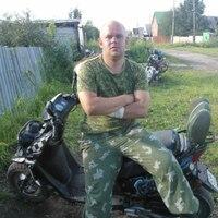 Александр Косвинцев, 39 лет, Водолей, Пермь