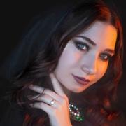 Алина, 18, г.Саяногорск