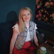 Юлия 35 лет (Дева) Речица