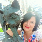 Алёна 45 лет (Дева) Саранск