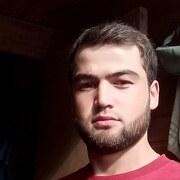 саид, 24, г.Санкт-Петербург