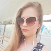 Анютка, 21, г.Костанай