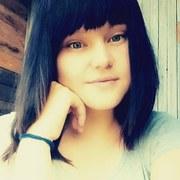 Лена, 21, г.Харовск
