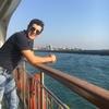 Kerim camuzcu, 26, г.Стамбул