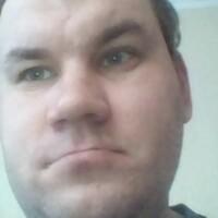 Денис, 37 лет, Козерог, Красноярск