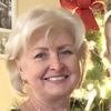 Лина, 63, г.Потсдам