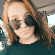 Алëнка 23 года (Козерог) Копейск