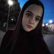 Ксения, 18, г.Воронеж