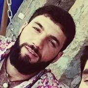 Нарек Смбатян 24 Пушкино