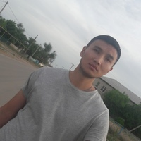 Нурлан, 32 года, Козерог, Астрахань