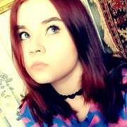 Полина, 18, г.Брянск