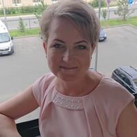 Лена, 46 лет, Стрелец, Петрозаводск