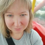 Евгения 38 лет (Водолей) Минск