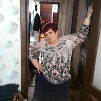 Татьяна, 65 лет, Козерог, Саратов