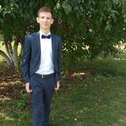 Ильнур 18 лет (Водолей) Муслюмово