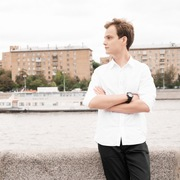 Алекс 23 Москва