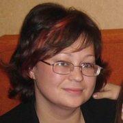 Наташа 49 лет (Рак) Колпино