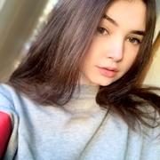 диана, 18, г.Бердянск
