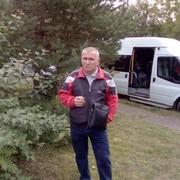 Николай 52 года (Лев) на сайте знакомств Мантурова