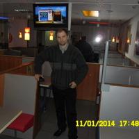 денис, 38 лет, Водолей, Барнаул