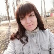 Лилия, 19, г.Бобров