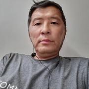 Эрдэм, 45, г.Агинское