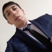 Frenky, 21, г.Душанбе