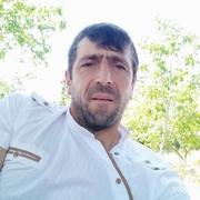 Магомед Ахмедов 38 лет (Скорпион) хочет познакомиться в Бабаюрте
