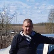 Виталик 37 лет (Телец) Нижний Новгород