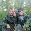 Pavel Ivanov, 29, Shilka