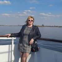 Елена, 46 лет, Телец, Саратов