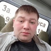 Дамир, 23, г.Березовский (Кемеровская обл.)
