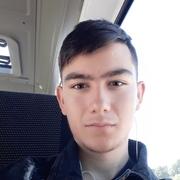 Аки, 21, г.Пущино