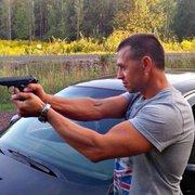 Геннадий 42 года (Лев) Железногорск