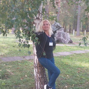 Натали 48 лет (Дева) Асбест