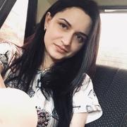 Наташа 24 года (Стрелец) Волгоград
