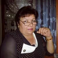 фагдана, 63 года, Козерог, Казань