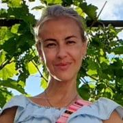 Светлана 44 года (Рыбы) Батайск
